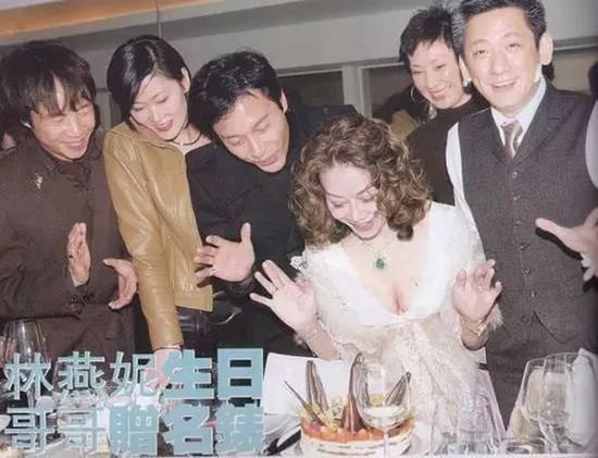 林燕妮去世 曾是李小龙哥哥李忠琛妻子!