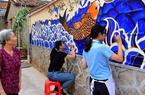 厦门:以涂鸦会友,以创意圆梦