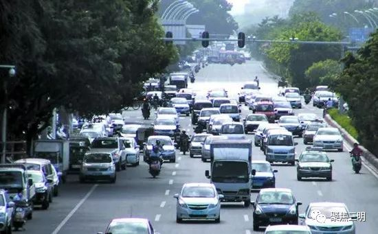 紧急扩散!高考期间尽量别开车,三明市区多处交通管制!