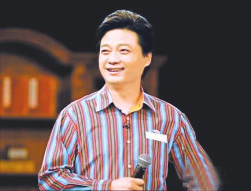 崔永元冯小刚手机事件始末 崔永元抑郁症和电