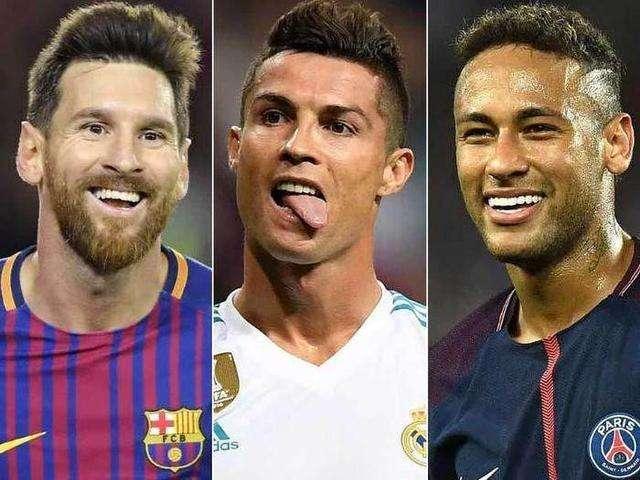 2018世界杯球队球员身价排名