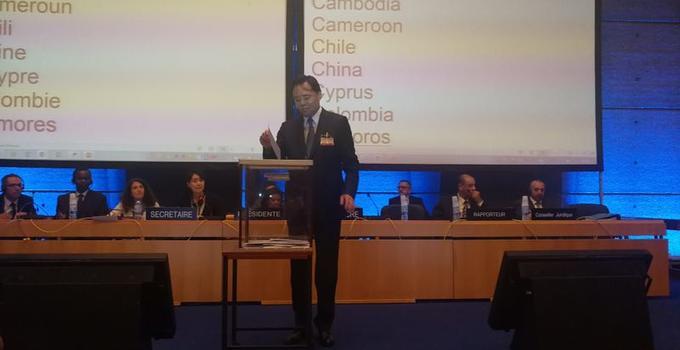 中国当选联合国教科文组织 保护非遗政府间委员会委员国