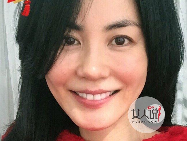 王菲为李嫣庆生 贴脸亲吻女儿实力打脸那些负面新闻