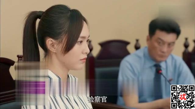 《归去来》萧清出庭作证,书澈缪盈与她决裂,成然直接刺杀萧清