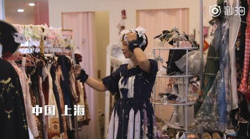 60岁阿姨爱上萝莉装什么原因?上海阿姨装嫩卖萌?真相揭秘