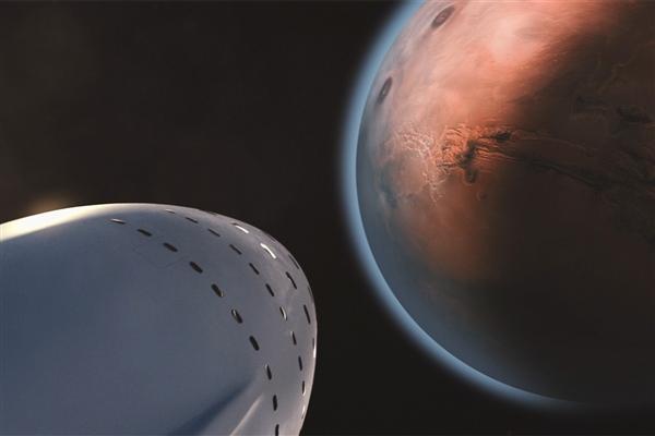 火星发现有机分子 有机分子是什么 火星上真有外星人吗?