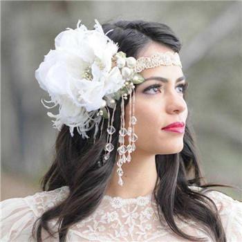新娘如何选适合身材的婚纱 婚纱礼服款式介绍
