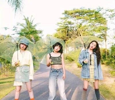 3unshine夏日写真
