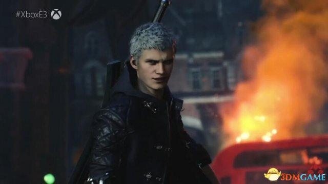《鬼泣5》終于正式公布了,capcom發布了這款游戲的正統續作,我們熟悉
