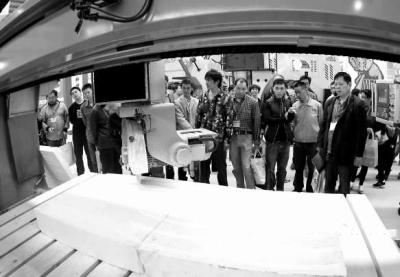 南安1-4月出口数据出炉 五金机械继续领跑 卫浴产业回暖