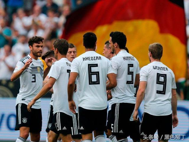 世界杯实力排名出炉:阿根廷仅排第8 西班牙力压德国居首