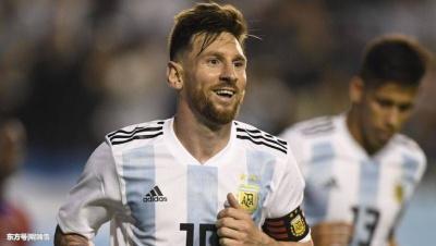 梅西表示世界杯夺冠就退出国家队,球迷:放心,到40岁没问题!