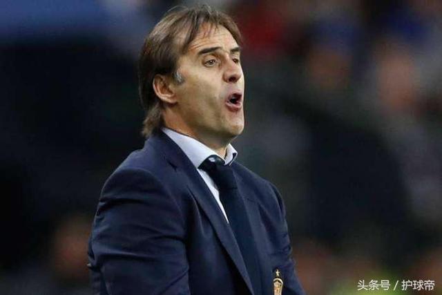 皇马宣布新主帅洛佩特吉世界杯后执教 洛佩特吉是谁个人资料介绍
