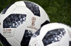 2018俄罗斯世界杯赛程表完整版 世界杯揭幕战用球来自太空