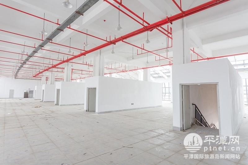 平潭新汽车客运站年底前投用 公交总站7月投用
