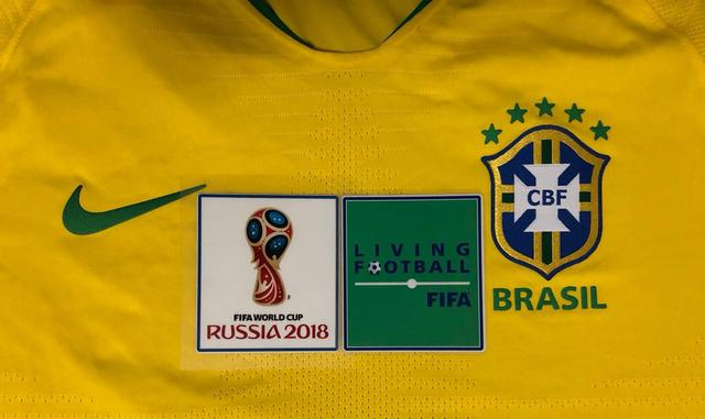 2018世界杯赛程表完整版 国际足联发布2018俄罗斯世界杯臂章
