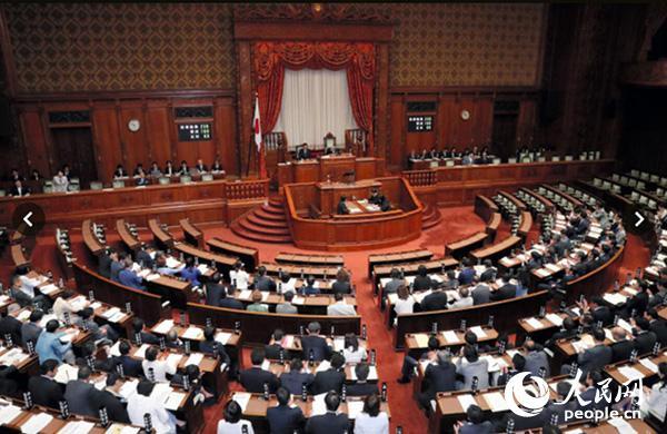 日本通过18岁成年的《民法修正案》 结婚、签合同无需家长同意