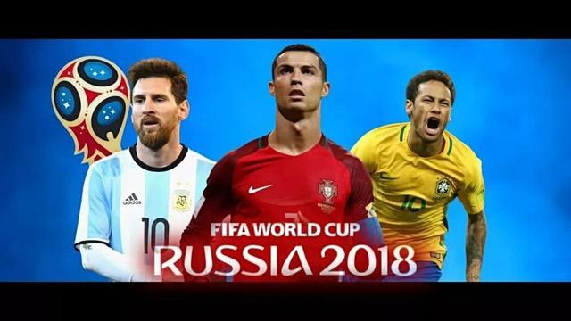 2018世界杯明日开战,十大著名球星,你喜欢哪一位?