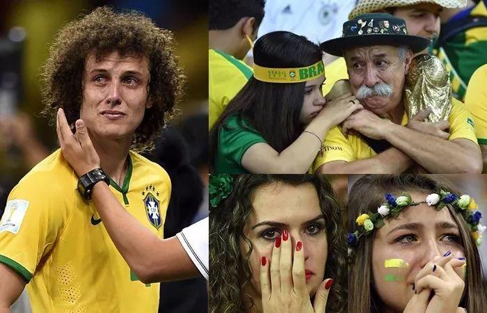 """这才是世界杯的正确打开方式!真伪球迷""""大战""""一触即发"""