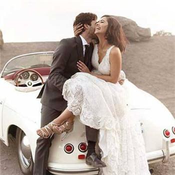 新娘婚纱经典样式介绍 准新娘婚纱怎么选