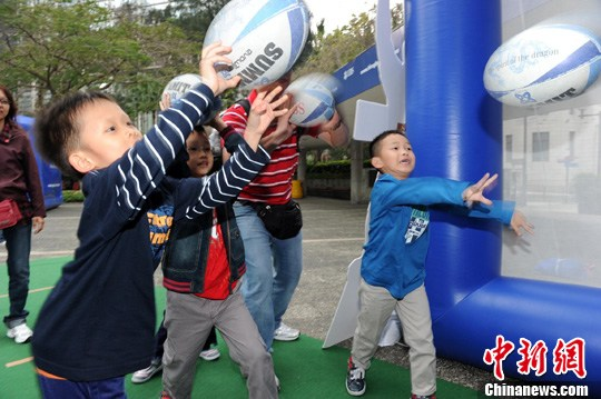 香港幼儿园加强家长教育 官方制定3范畴8主题