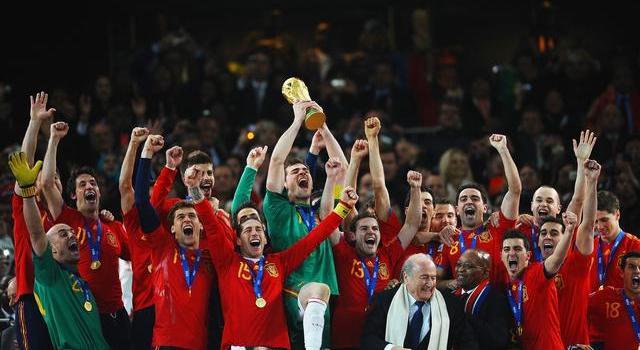 2018世界杯完整赛程表 揭幕战俄罗斯VS沙特阿拉伯比赛预测分析