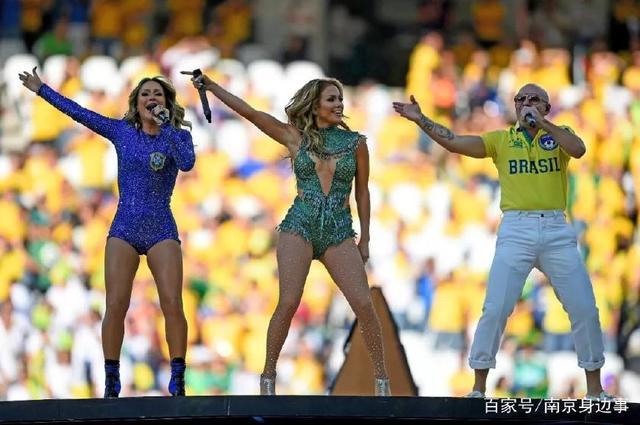 2018俄罗斯世界杯开启 历届世界杯主题曲哪一首最能打动你?
