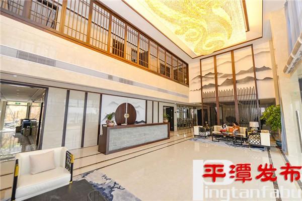 平潭北港游客接待中心端午节期间将对外试运营