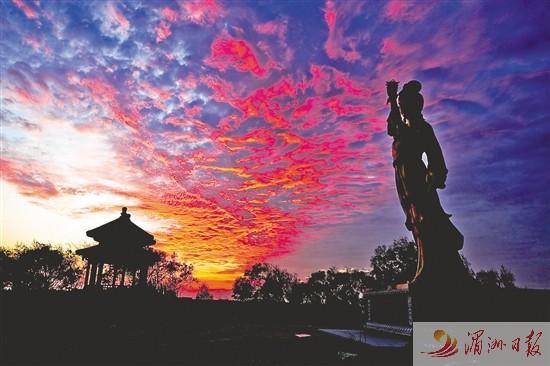 湄洲岛以创国家5A级旅游景区为契机倾力打造全域旅游