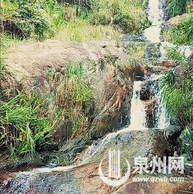 探访惠仙古道:奇特的石头 仍在使用的宋代古桥