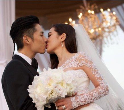曝吴建豪早前不能离婚两大主因 结婚4年冷战3年