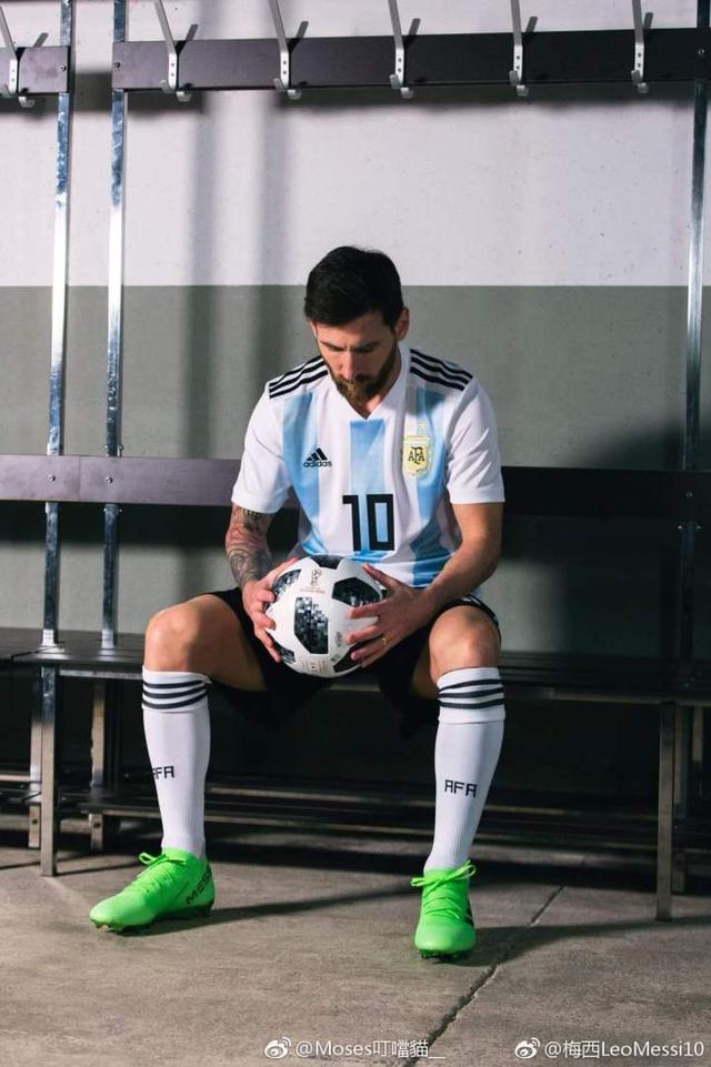 梅西点球被扑出!阿根廷球迷不失望