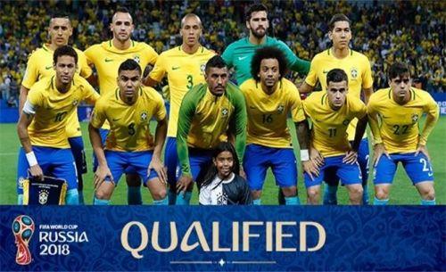 2018世界杯巴西对瑞士比分预测和阵容分析:必看获胜机率分析 数据分析 实力对比