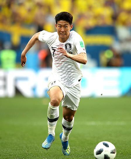 韩国孙兴慜道歉全文内容 韩国0-1瑞典是孙兴慜的责任吗?