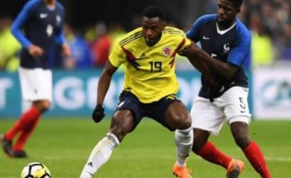 2018世界杯哥伦比亚vs日本比分预测 日本对哥伦比亚历史胜负