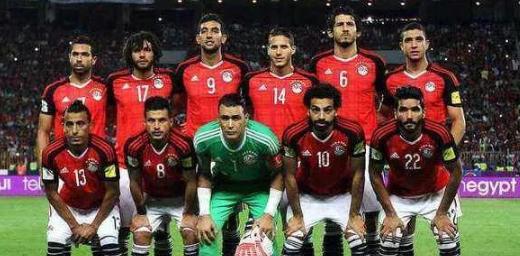 2018世界杯俄罗斯vs埃及比分预测 俄罗斯埃及历史交锋数据战绩
