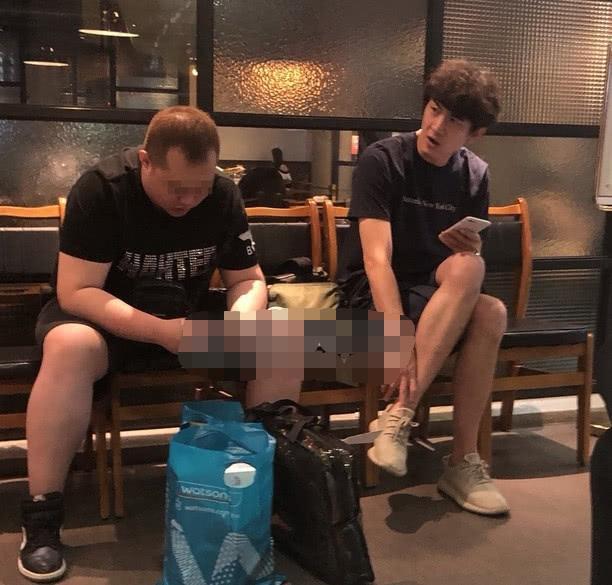 林更新王丽坤又同框!两人台北享用麻辣锅,甜蜜同返酒店