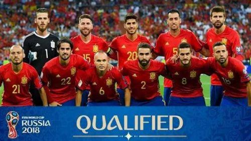 2018世界杯伊朗对西班牙比分结果预测 伊朗V