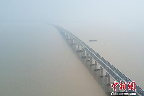 审计署发布长江经济带生态环境保护审计结果