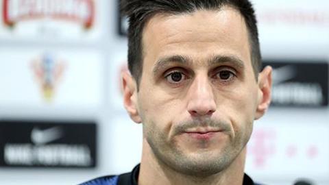 耍大牌拒绝替补登场 克罗地亚队宣布开除前锋卡利尼奇