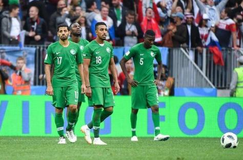 2018世界杯乌拉圭vs沙特阿拉伯比分结果预测