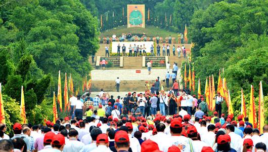第五届国际郑成功文化节在南安举行