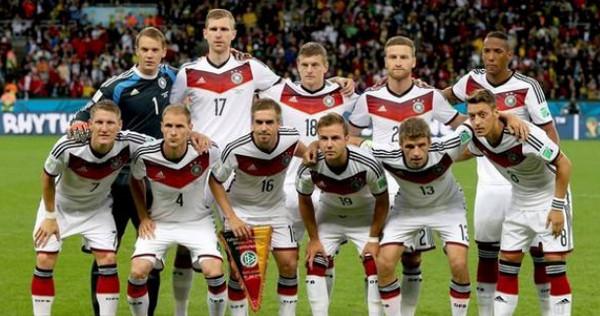 2018世界杯德国VS瑞典比分预测 德国次轮魔