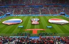 2018世界杯乌拉圭VS俄罗斯预测:真正的较量开始了
