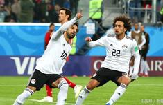 2018世界杯沙特VS埃及预测:埃及全力争胜告别