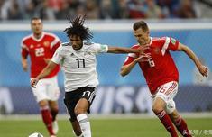 2018世界杯乌拉圭VS俄罗斯预测:乌拉圭掌握主动权可捧