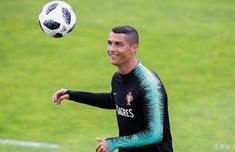 2018世界杯伊朗VS葡萄牙预测:葡萄牙保晋级全力争胜