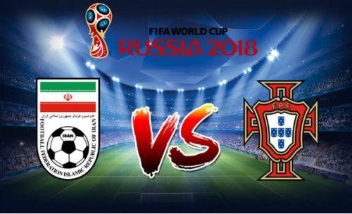 世界杯伊朗vs葡萄牙预测 伊朗对葡萄牙历史战