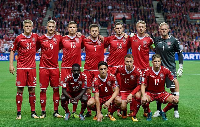 丹麦vs法国分析预测 法国有轮换 丹麦能否保住出线名额