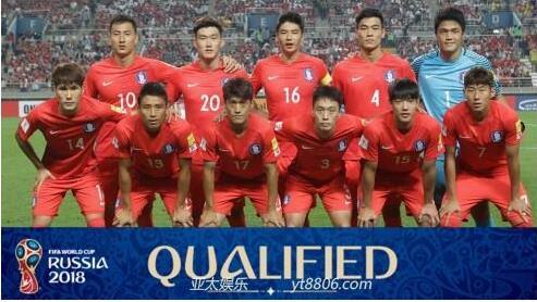 2018世界杯韩国vs德国比分进球数预测 比赛前瞻分析与结果预测